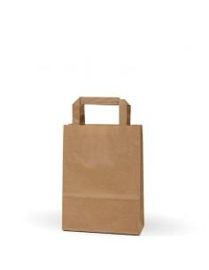 bolsas-de-papel-kraft-liso-asa-plana-18x8x24-cm-paquete-25uds