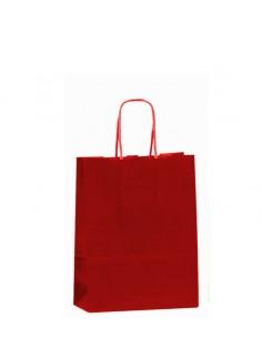 bolsas-papel-kraft-liso-rojo-medida-24x10x32-paquete-10uds