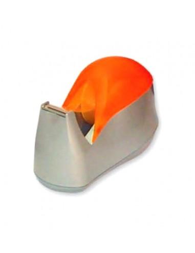 portarrollos-celo-color-naranja-plata