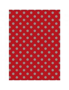bobina-papel-de-regalo-rojo-topos-plata-medida-62cm