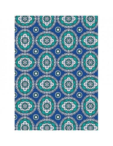 bobina-papel-de-regalo-vintage-estampado-azul-plata-medida-31-cm