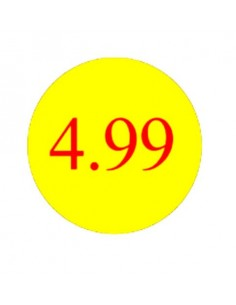 etiquetas-adhesivas-precio-4.99-euros-amarillo-rojo-rollo-1.000uds