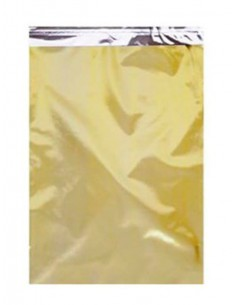 sobres-metalizados-cierre-adhesivo-oro-brillo-35X47x4-cm.-paquete-50Uds