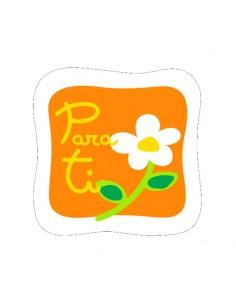 etiquetas-pegatinas-para-ti-flor-rollo-500uds