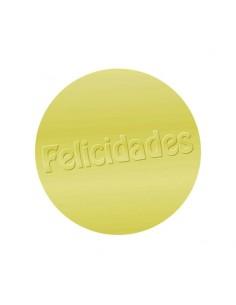 etiquetas-pegatinas-felicidades-redonda-oro-relieve-rollo-500uds