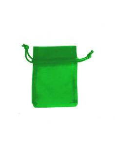 bolsas-de-organza-verde-7,5x10,5-cm-paquete-10uds