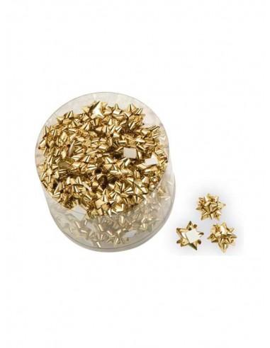 caja-moñas-adhesivas-oro-100uds