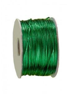cordon-lame-verde-1,5-mm.-rollo-100-metros