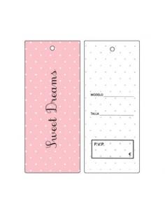 etiquetas-de-cartón-para-textil-ropa-sweet-dreams-rosa-paquete-200uds