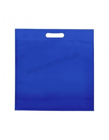 bolsas-azulina-de-tejido-sin-tejer-asa-troquelada-50x45x10-cm-caja-200uds