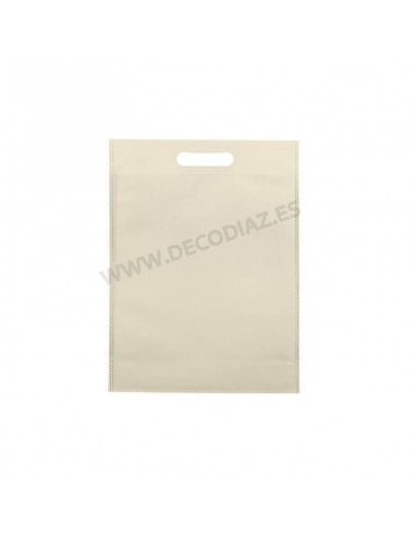 bolsas-beig-de-tejido-sin-tejer-asa-troquelada-17x22x6,5-cm-caja-200uds