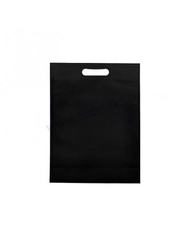 bolsas-negro-de-tejido-sin-tejer-asa-troquelada-20x30x10-cm-caja-200uds
