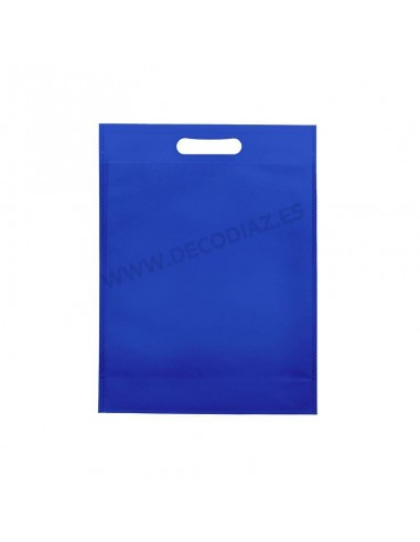 bolsas-azulina-de-tejido-sin-tejer-asa-troquelada-30x40x10-cm-caja-200uds