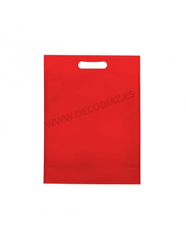 bolsas-rojo-de-tejido-sin-tejer-asa-troquelada-30x40x10-cm-caja-200uds