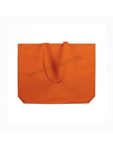 bolsas-de-no-tejido-caly-naranja-asa-larga-34x26x8-cm-caja-200uds