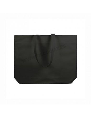 bolsas-de-no-tejido-caly-negro-asa-larga-34x26x8-cm-caja-200uds