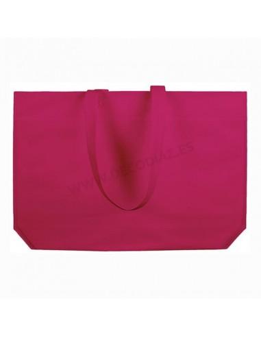 bolsas-de-no-tejido-caly-fucsia-oscuro-asa-larga-48x35x10-cm-caja-200uds