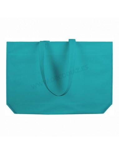 bolsas-de-no-tejido-caly-turquesa-oscuro-asa-larga-48x35x10-cm-caja-200uds