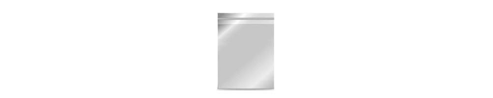 Sobres Metalizados Cierre Adhesivo