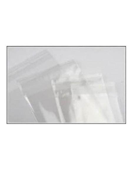 Sobres polipropileno solapa adhesiva