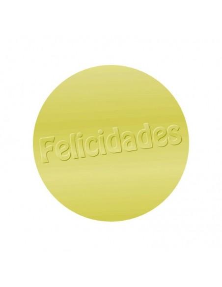 ETIQUETAS FELICIDADES