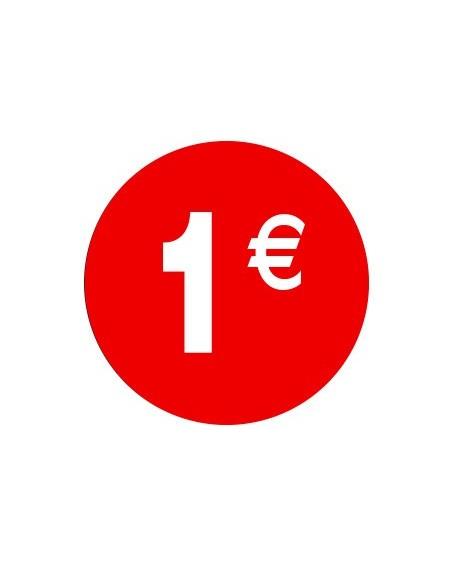 ETIQUETAS PRECIOS EUROS